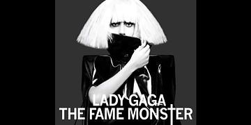 Lady GaGa - The Fame Monster - Teeth