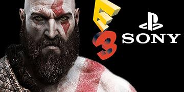 E3 2017 – Sony : Resumo da Conferência (Days Gone, God of War, Spider Man)