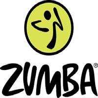 A disfrutar de Zumba mientras quemar calorías y mantener figura.