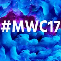 Los Nuevos teléfonos en el MWC2017