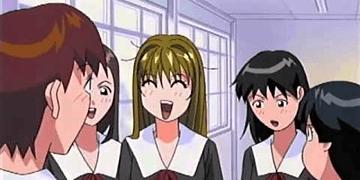 Tenshi na Konamaiki - Capítulo 02 - Parte 2 - ¿Algo va mal?