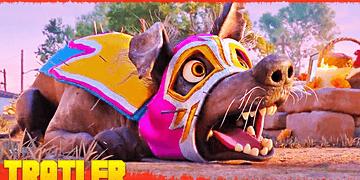 Coco (2017) Disney Nuevo Tráiler Oficial #2 Español