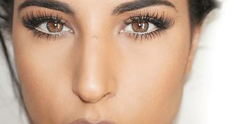 Maquillaje de OTOÑO: labios marrones | Eva Davis