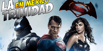 Close Up a Batman v Superman (entrevistas exclusivas)