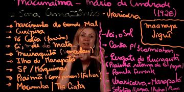 MACUNAÍMA Mário de Andrade