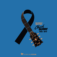 Adiós Chuck Berry - Mejores Canciones