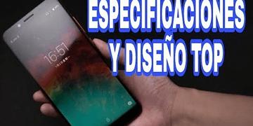 El celular gama alta MAS BARATO - UMIDIGI S2 PRO