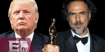 Donald Trump realiza comentarios racistas contra Iñárritu y Lubezki / Joanna Vegabiestro