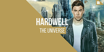 Hardwell - The Universe