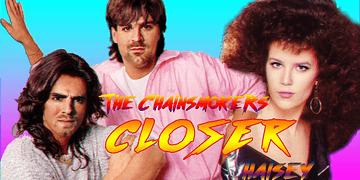 80s Remix: Closer - The Marlboro Smokers