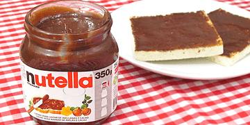 Cómo hacer Nutella Casera