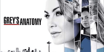 Billie + Air - Whatever You Want (Audio) [GREY'S ANATOMY - 14X03 - SOUNDTRACK]
