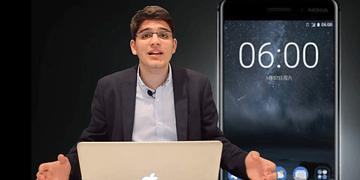 Nokia 8 - Últimos RUMORES - Características, Diseño y Lanzamiento, en español