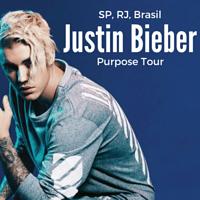 Inspirada no setlist dos shows do Justin Bieber em São Paulo e Rio de Janeiro, essa playlist é pra você matar a saudade!
