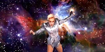 Lady Gaga Shooting Stars Meme (Long Version)