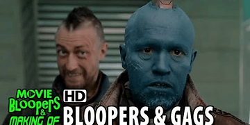 Superhero Movie Bloopers - Gag Reel & Outtakes Mashup