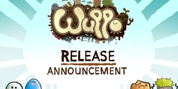 Wuppo Release Announcement Trailer