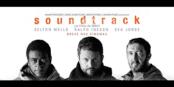 Soundtrack - Trailer Oficial