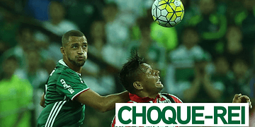 GOLS - Palmeiras 2 x 1 São Paulo - Brasileirão 2016