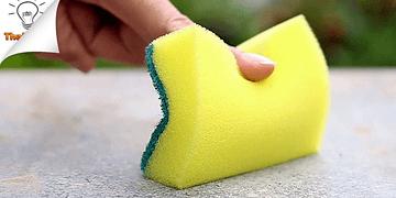 15 jeitos de usar esponjas