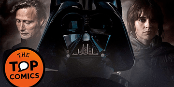 Reseña Rogue One l Sin Spoilers