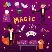 Faça a sua magia e impressione seus amigos