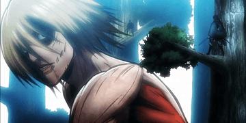 Shingeki no Kyojin: Female Titan Capture
