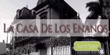 La Casa De Los Enanos(Puebla)