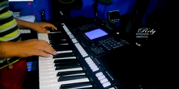YAMAHA PSR-S750 - Samples Chicha Ecuador