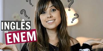 Inglês no Enem: como interpretar textos | English in Brazil