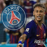 Neymar deja el Barcelona y deja una emotiva carta