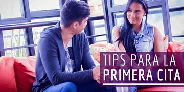 Tips Para Tener Una Buena Conversación En La Primera Cita (No cometas este error)
