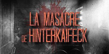 La Masacre de Hinterkaifeck (Caso Real 1922)   elmundoDKBza
