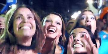 SEMPRE LIVRE® - Anitta #sejoga no Eva em Salvador