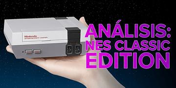 NES Classic Edition: Análisis