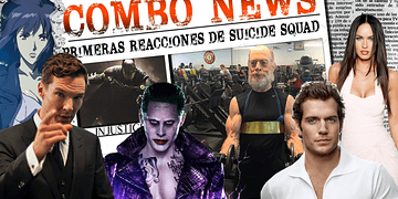 Injustice2,GhostbustersRecord, SuicideSquad, PacificRim2 y más
