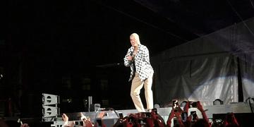 Justin Bieber Mexico CDMX purpose world tour