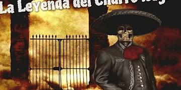 La Leyenda del Charro Negro - Relato Real