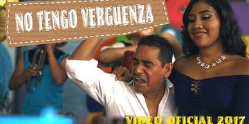 No Tengo Vergüenza - Gabino y su Banda Chica 2017