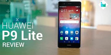 Huawei P9 Lite - Review en español