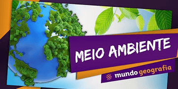 Meio Ambiente - Mundo Geografia - ENEM