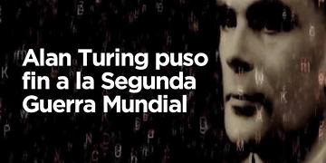 Alan Turing salvó millones de vidas durante la Segunda Guerra Mundial, sin embargo, fue condenado a 61 años de prisión. La ra...