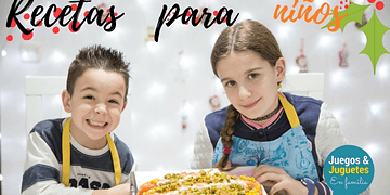 ¡COCINAMOS EN NAVIDAD! // Recetas fáciles y rápidas con niños// Pastel de Salmón