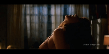Fifty Shades Darker - What do you want Anastasia?