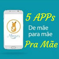 Apps Milagrosos para as Mamães