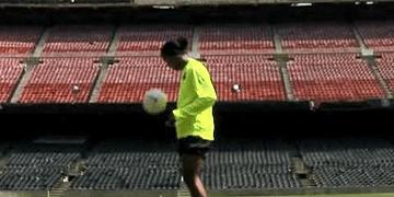 Ronaldinho Joga Bonito 3