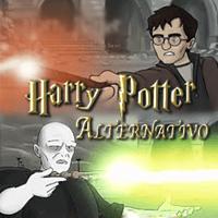 Derrotar Voldemort teria sido mais fácil se Hermione tivesse guardado o vira-tempo, né? Imagine como as coisas poderiam ter sido nesta série engraçadissima de vídeos.