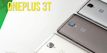 OnePlus 3T, análisis / review en español