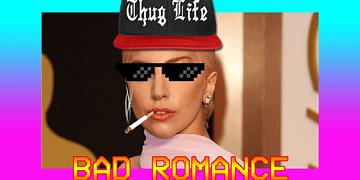 Bad Romance - #MetalPolkaDance80sJazzClassical
