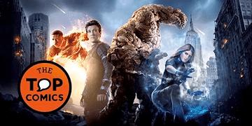 Reseña de Fantastic Four